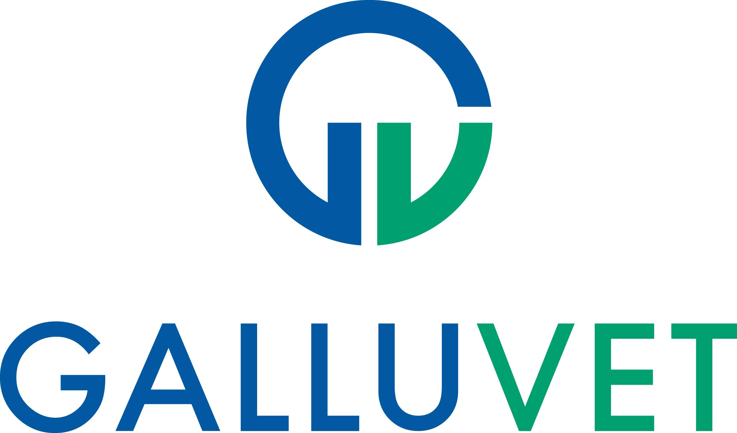 Logo Galluvet Vogels en Pluimvee